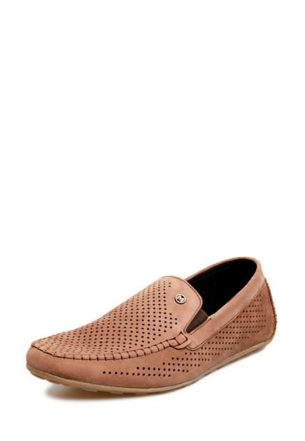 Мокасины мужские ELSA 92706120, коричневый