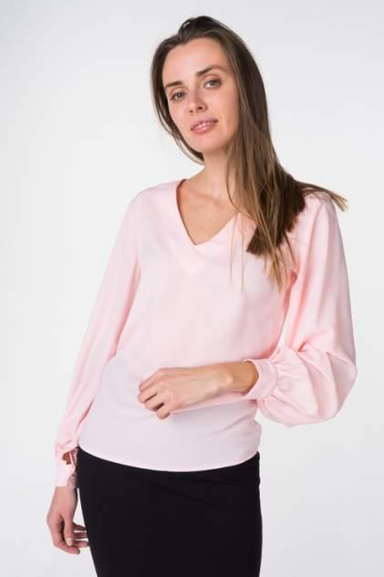 Женская блуза AScool BL9003, розовый