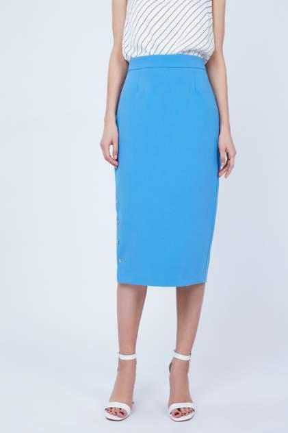 Женская юбка ZARINA 9123204200, голубой