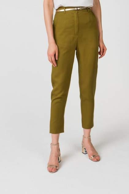 Женские брюки ZARINA 8225201701022, зеленый