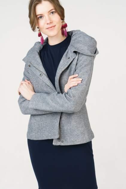 Куртка женская Vero Moda 10208589 серая S