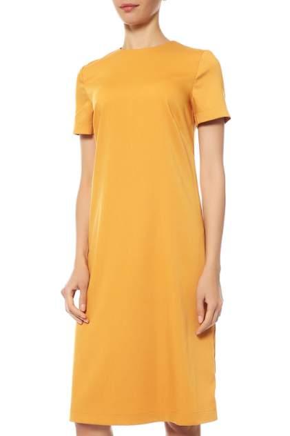 Женское платье Cyrille Gassiline 00.11.2410.501, желтый
