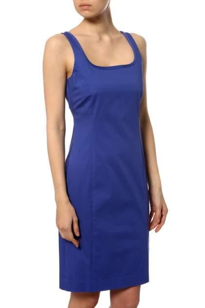 Платье женское Seventy AB0092_741 синее 42 IT