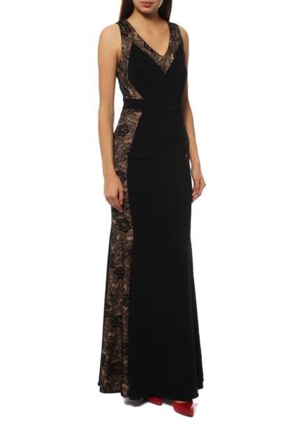 Платье женское JS Collections 5864474 черное 6 US