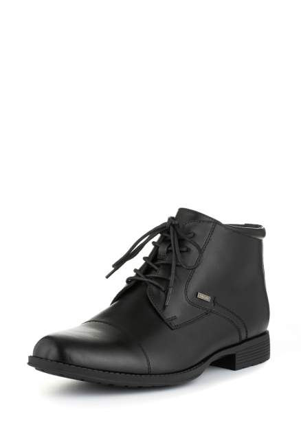 Мужские ботинки T.Taccardi 710018482, черный
