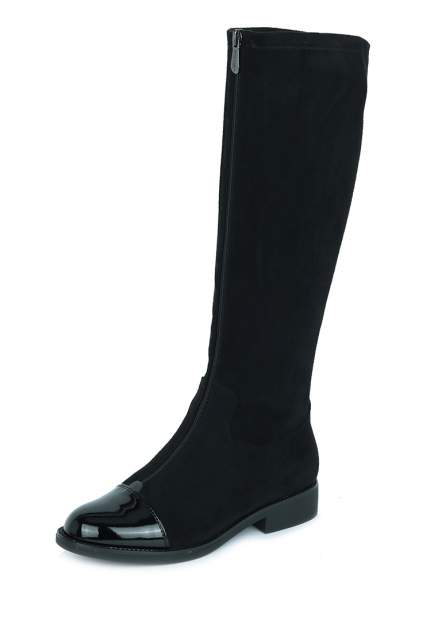 Сапоги женские T.Taccardi 710018549, черный