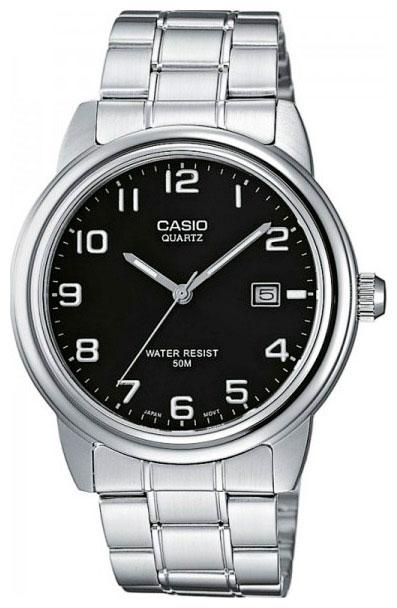 Наручные часы кварцевые мужские Casio Collection MTP-1221A-1AVEG