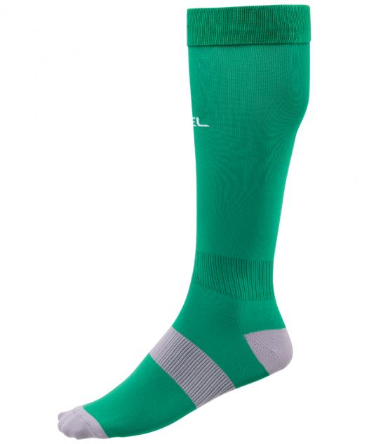 Гольфы Jogel Essential, зеленые/серые, 42-44 EU