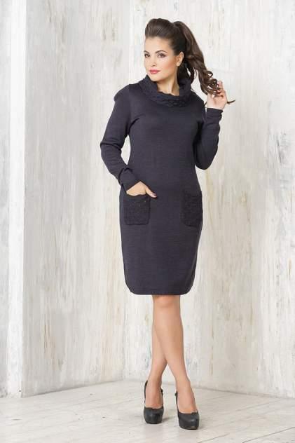 Женское платье VAY 2214, серый