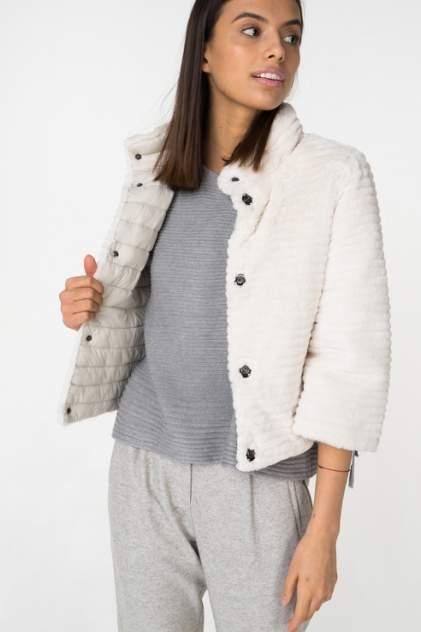 Куртка женская Broadway 10159638 белая L
