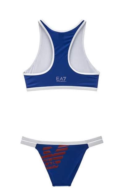 Купальник EA7 911053, blue, 46 RU