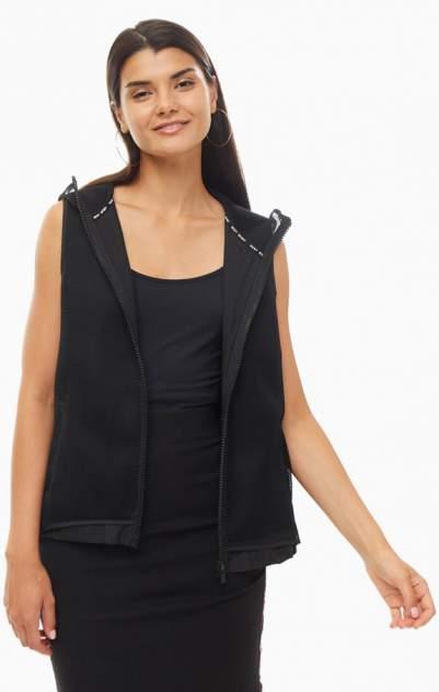 Жилет женский DKNY черный 42
