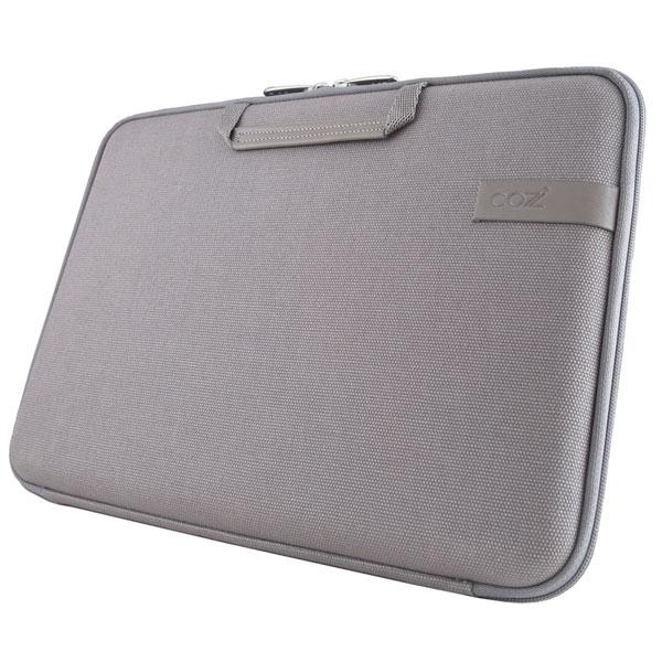 "Чехол для ноутбука 11"" Cozistyle Smart Sleeve Gray"