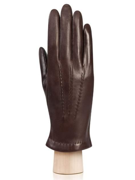 Мужские перчатки Eleganzza HP96020, коричневый