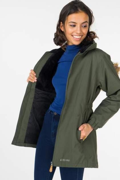 Куртка женская TRESPASS FAJKRAN20004 зеленая S