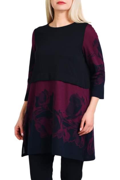 Женская туника OLSI 1906021_2, фиолетовый