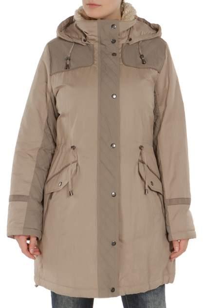 Куртка женская Loft 8441 бежевая 38 EU