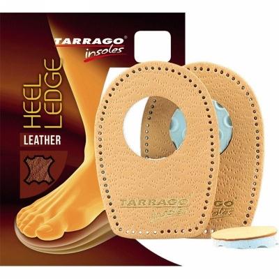 Подпяточники женские TARRAGO Heel Ledge для снижения болевых ощущений при пяточных шпорах