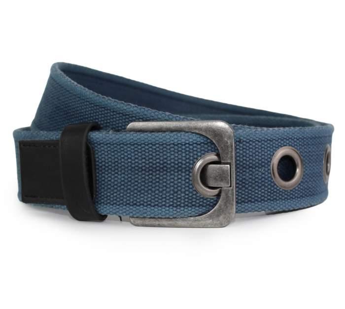 Ремень мужской Stilmark 1741088 синий 115 см