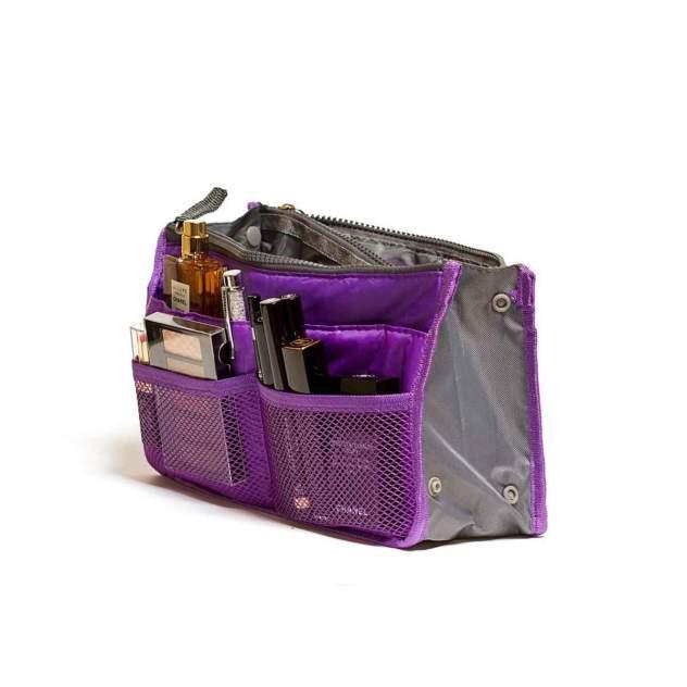 Несессер женский Homsu HOM-139 фиолетовый