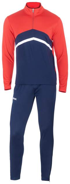 Детский спортивный костюм JOGEL JPS-4301-921 YL