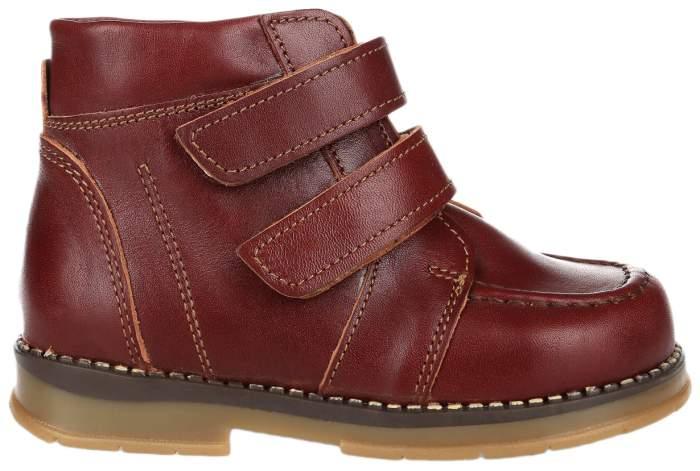 Ботинки детские Таши Орто, цв.коричневый р.29