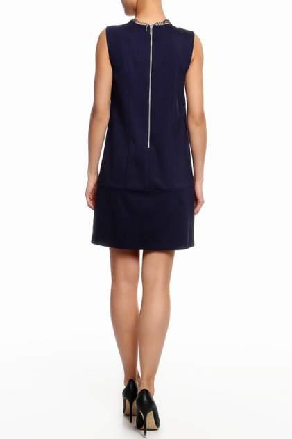 Платье женское Seventy AB0088-754 синее 40 IT