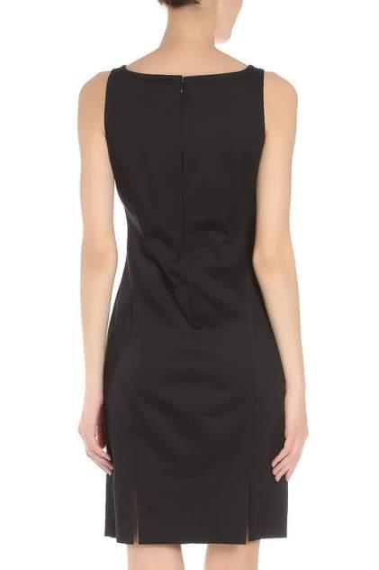 Платье женское Seventy AB0092-10-999 черное 42 IT