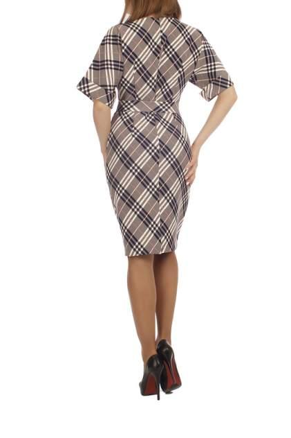 Платье женское Mankato М-751(13) серое 54 RU