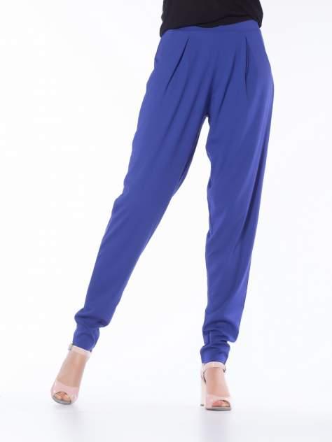 Брюки женские Giulia синие S