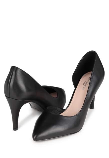 Туфли женские Pierre Cardin K0483PM-1I черные 35 RU