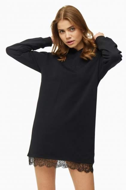 Женское платье Calvin Klein Jeans J20J213277.BAE0, черный