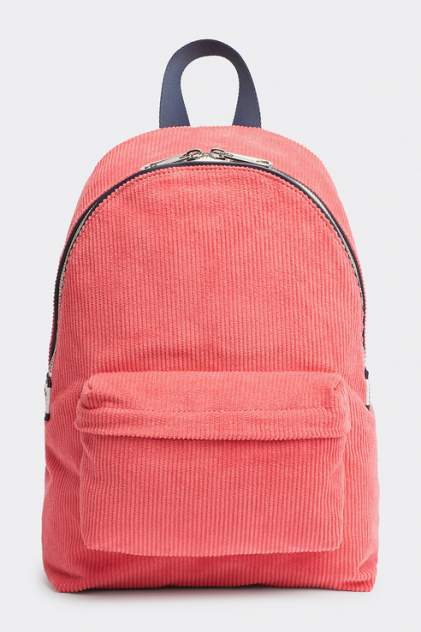 Рюкзак женский Tommy Hilfiger AW0AW07149 розовый