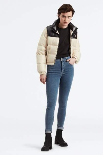Женские джинсы  Levi's 2279100890, голубой