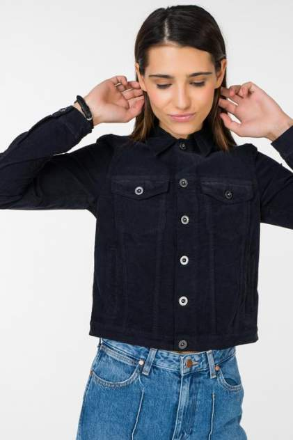 Женская джинсовая куртка Marc O'Polo 103570165/889, синий