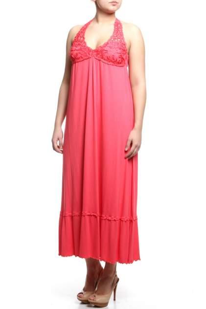 Платье женское Cotton Club 6SM AO GERANIO красное S