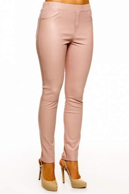 Брюки женские Twin-Set Jeans JA52BF-1 розовые 25 IT