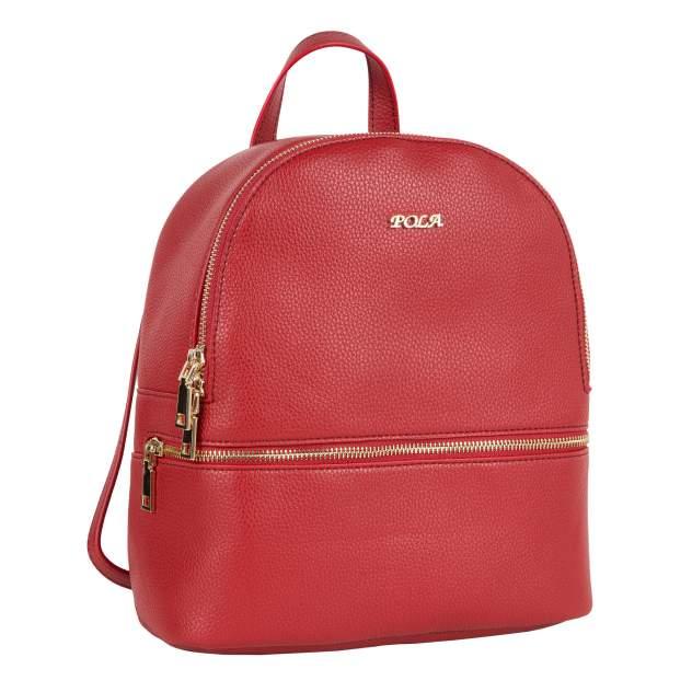 Рюкзак женский Pola 81031 8,4 л красный