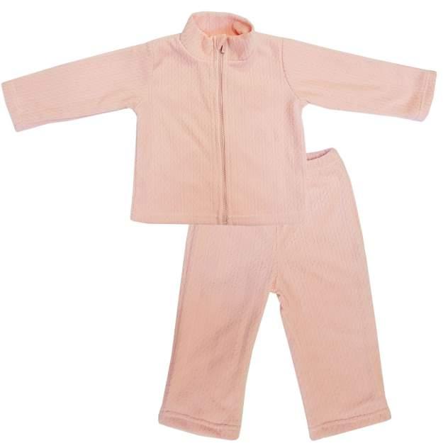 Спортивный костюм Папитто для девочек арт.11-401 р.30-104