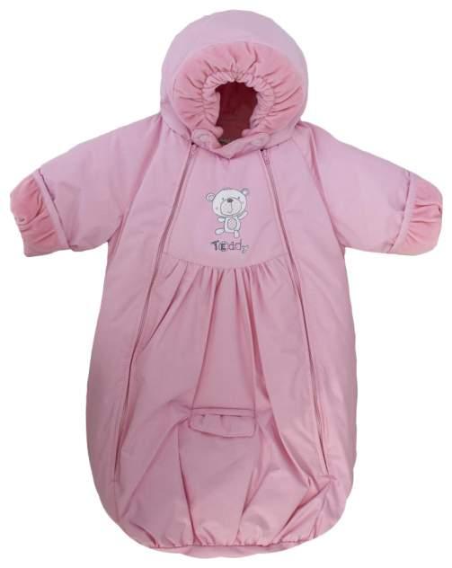 Конверт Kerry bliss розовый мишка р.62