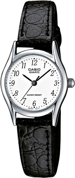 Наручные часы кварцевые женские Casio Collection LTP-1154PE-7B