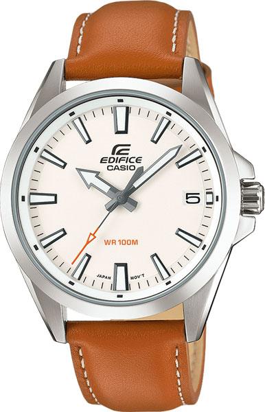 Наручные часы кварцевые мужские Casio Edifice EFV-100L-7A