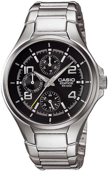 Наручные часы кварцевые мужские Casio Edifice EF-316D-1A