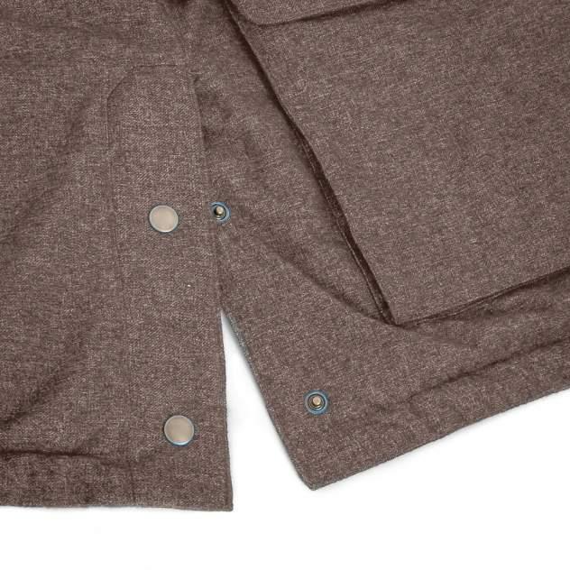 Пальто  SHL FORESTER 8001-9505-XL КОРИЧНЕВЫЙ XL