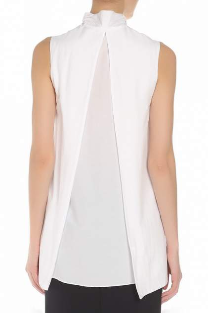 Блуза женская YARMINA BL1143-1026 белая 42 RU