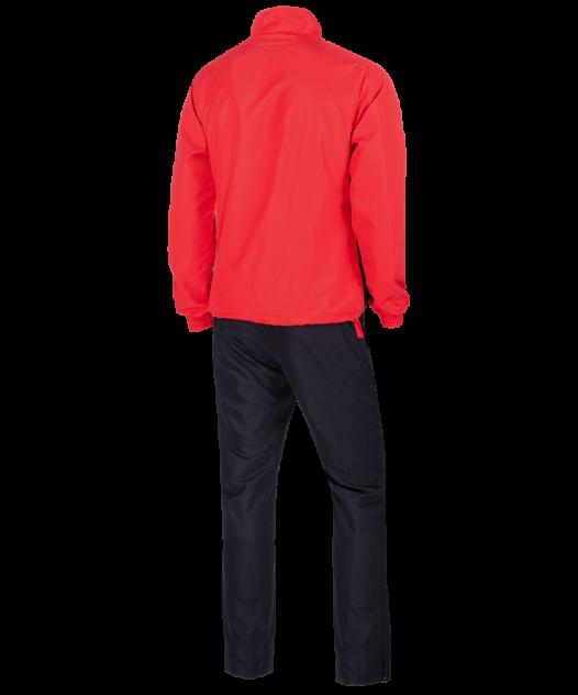 Спортивный костюм Jogel JLS-4401-621, черный/красный/белый, L INT