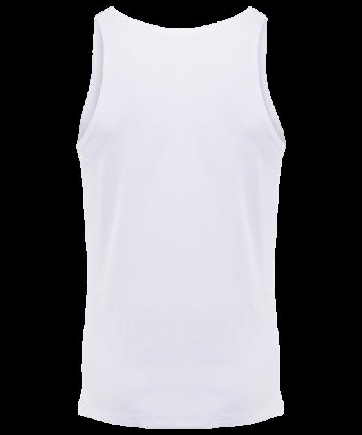 Майка Amely AA-5900, белый, 44 RU