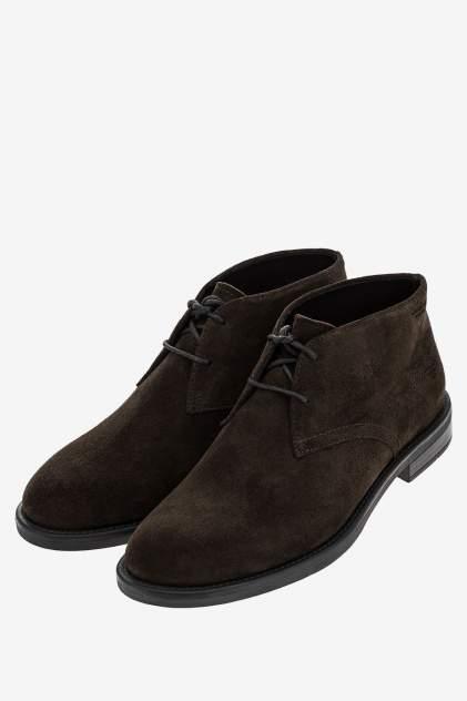 Ботинки женские Vagabond 4803-440-31, коричневый