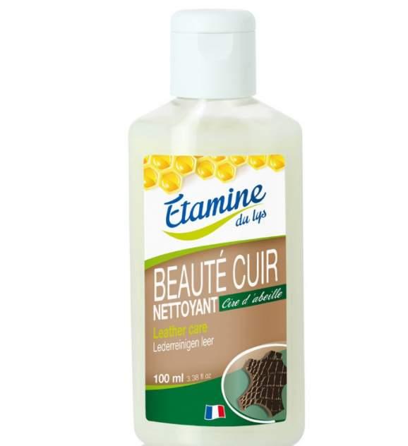 Средство для чистки изделий из кожи Etamine du Lys 100 мл