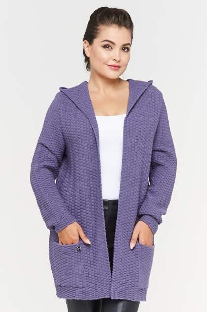 Жакет женский VAY 182-1548, фиолетовый